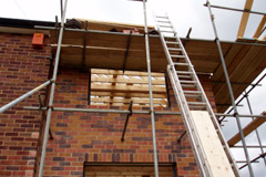 trusted extension quotes Herefordshire